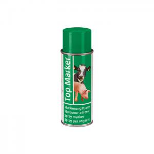 Markörspray Grön 400ml