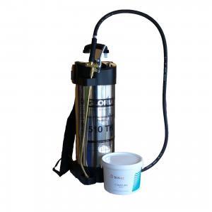 Bostec Curatura Spray, incl. Gloria Profiline TK10