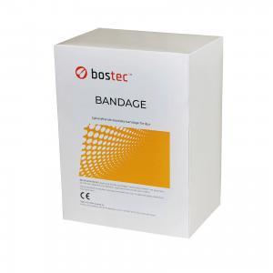 Bandage, Bostec, Orange, 12st
