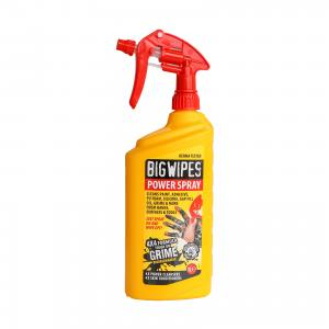 Big Wipes PowerSpray 1 liter