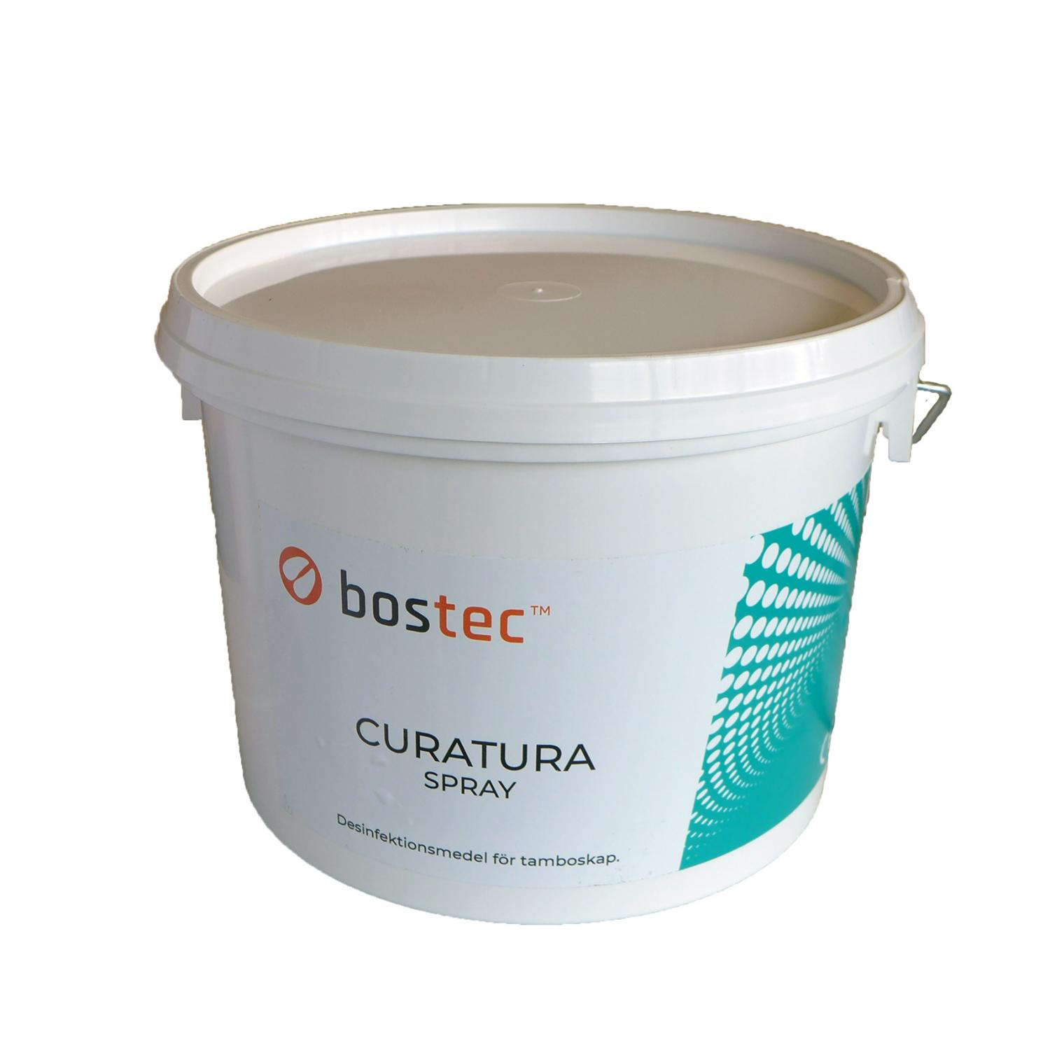 Bostec™ Curatura Spray