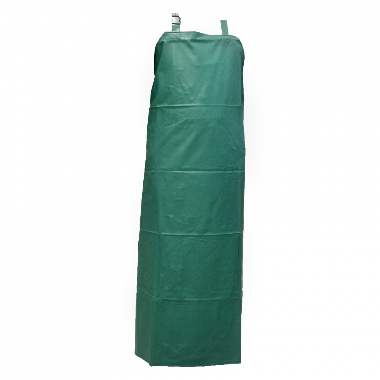 Förkläde,100x125cm, Grön