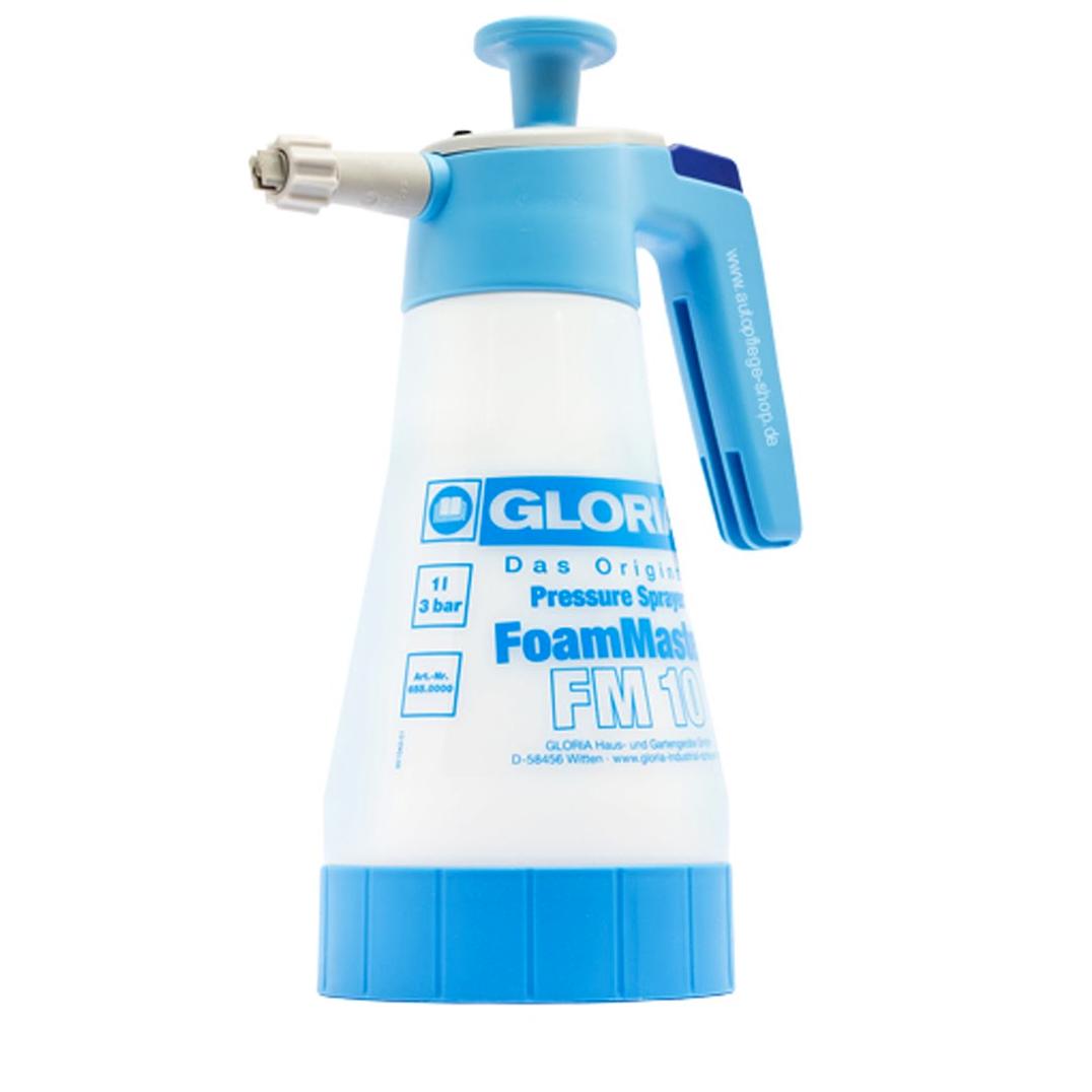 Gloria FoamMaster FM10 1L