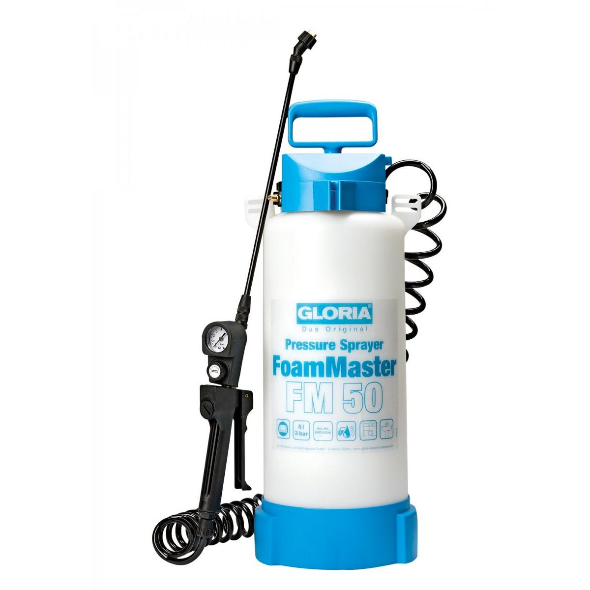 Gloria FoamMaster FM50 5L