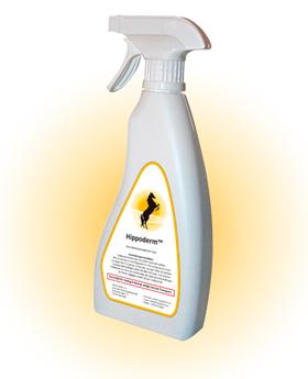 Hippoderm Spray 500ml