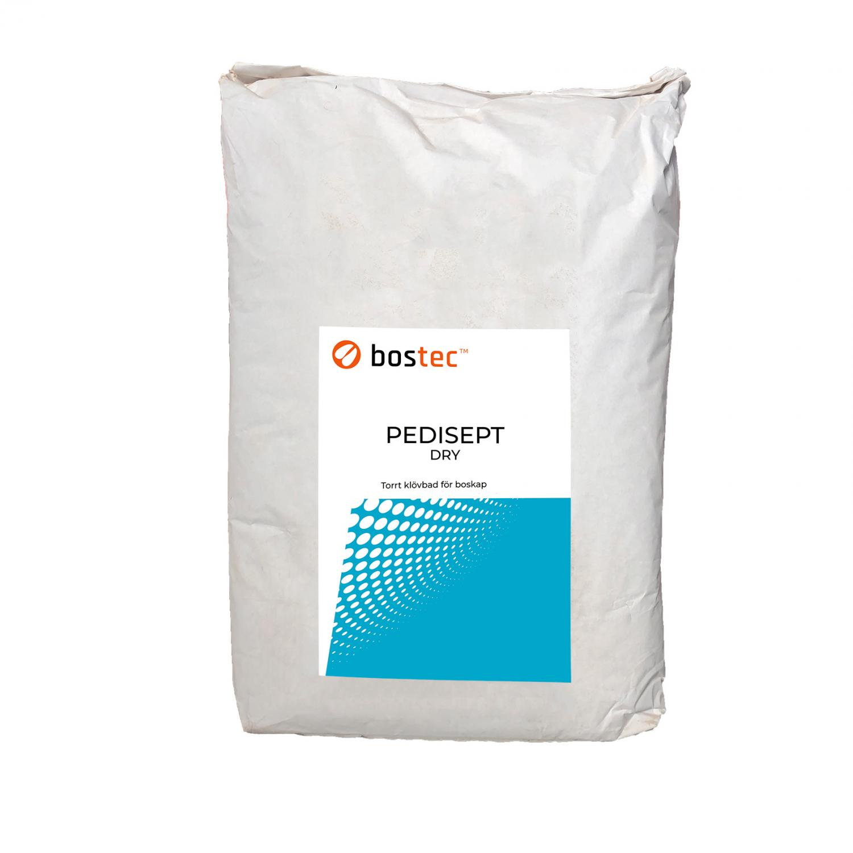 Bostec™ Pedisept Dry - 20kg