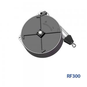 Balansblock RF300 3-7kg