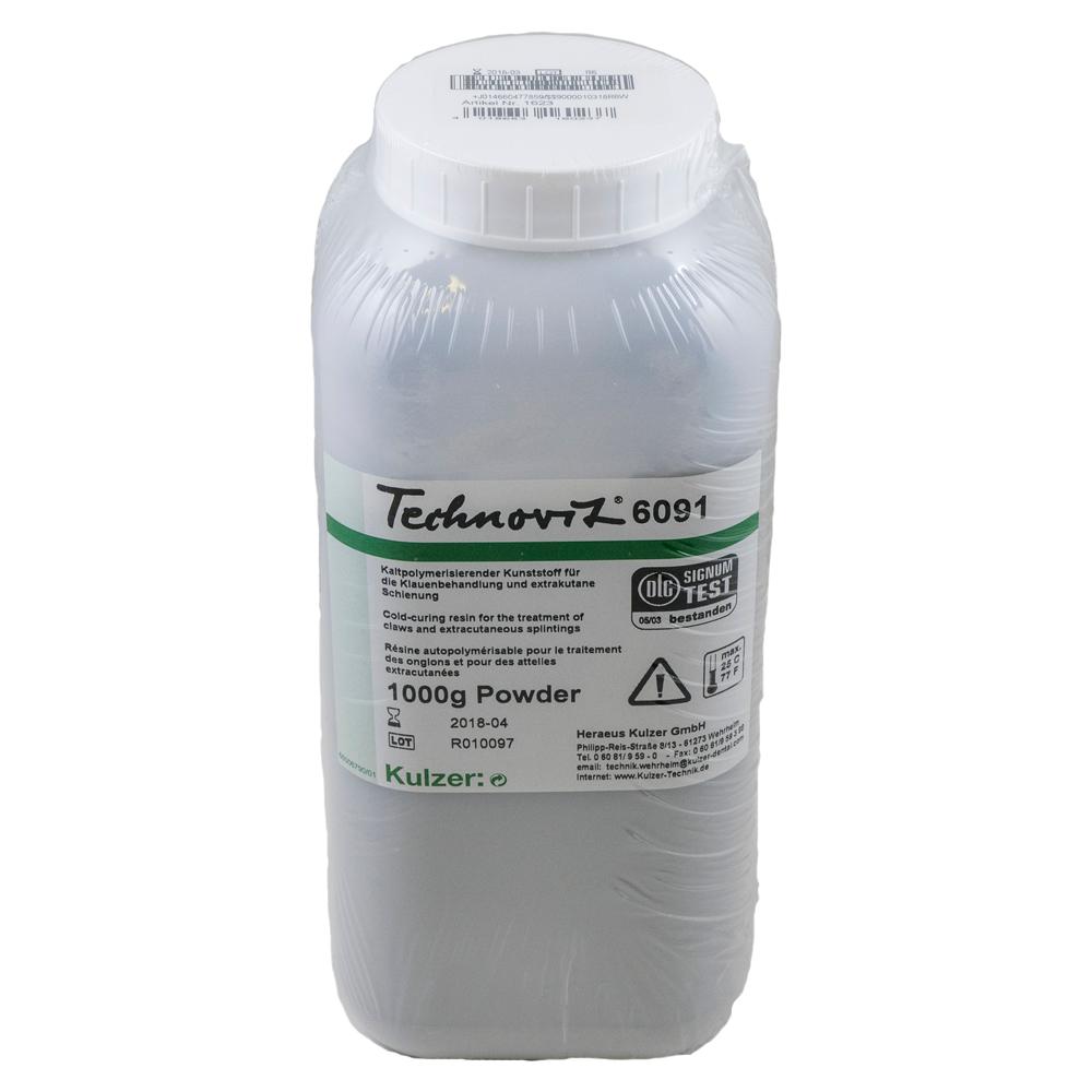 Technovit Pulver, 1kg