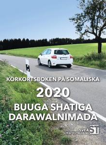 Körkortsboken på Somaliska 2020
