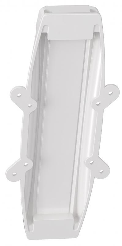 Slider 3-5 kg, vit, för höjdjustering skärm