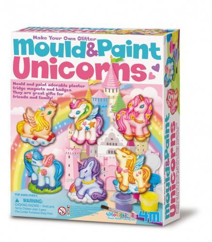 Mould & Paint / Unicorn