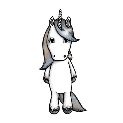 Stickstay  - Hope the unicorn