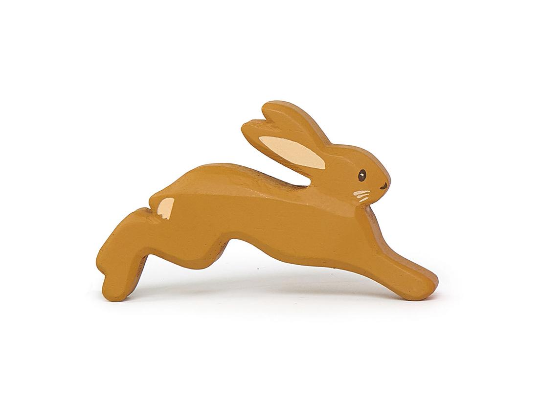 Trädjur Hare