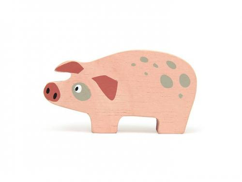 Trädjur gris