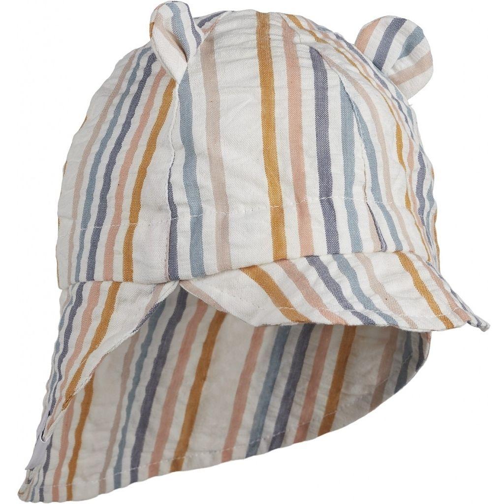 Gorm sun hat - Multi