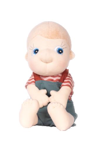 Rubens barn - Rubens Tummies Celcius med vetekudde
