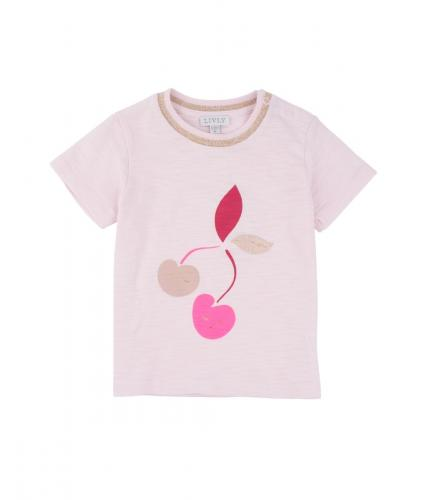 Cherry logo T-shirt