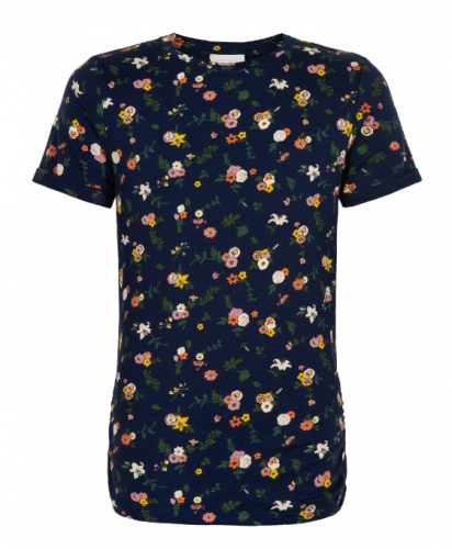 THELMA S_S TEE - FLORAL