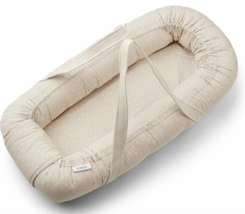 Gro Babylift / Baby nest - Confetti sandy
