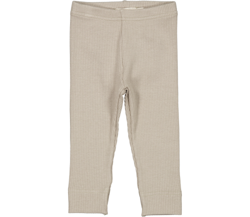 Baby leggings - Sandstone
