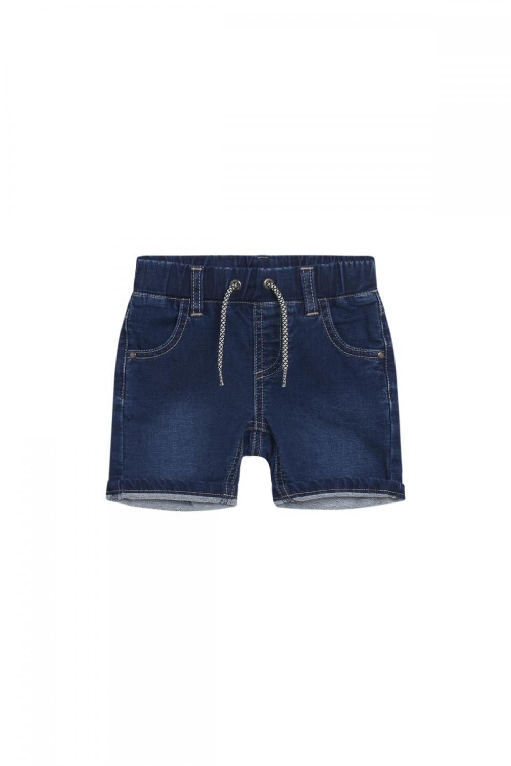 Bermuda Shorts Jes - Denim
