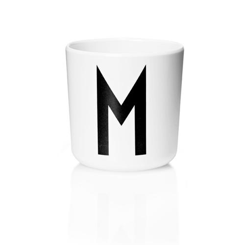 Design Letters - Personlig mugg M