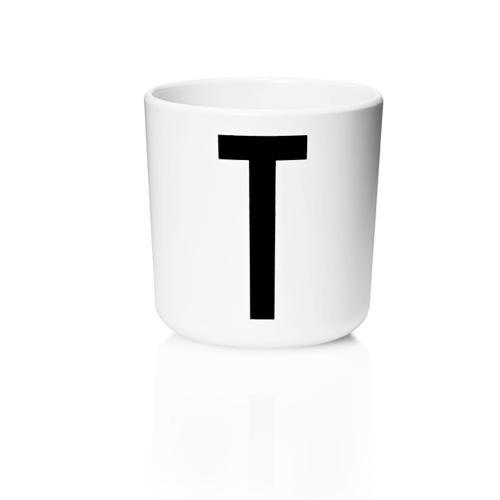 Design Letters - Personlig mugg T