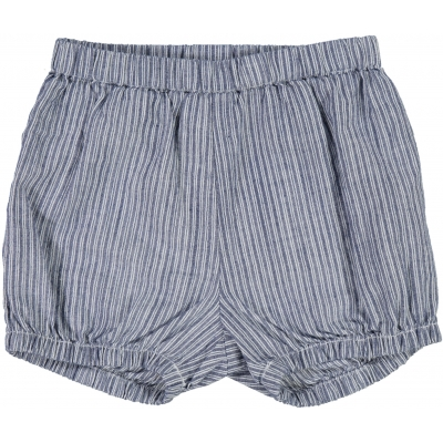 Shorts olly - Cool Blue Stripe