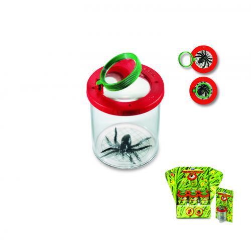 Insektstittare