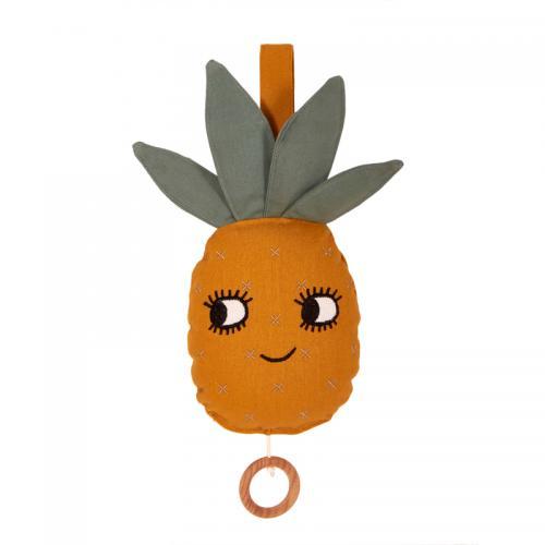 ananas musikmobil