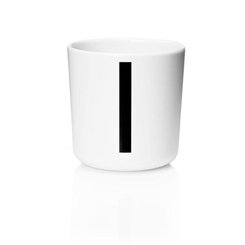 Design Letters - Personlig mugg I