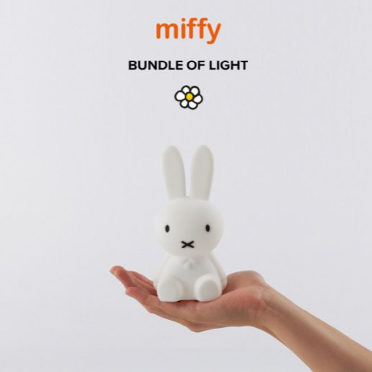 Mr Maria, mini Miffy bundle of light