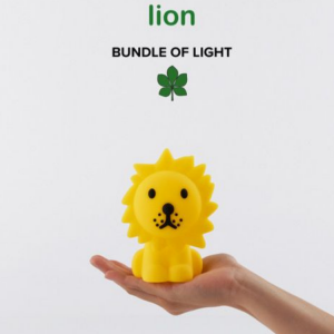 Mr Maria, mini Lion bundle of light