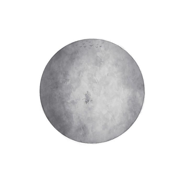 Stickstay - moon grey