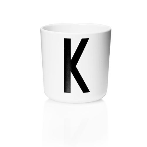 Design Letters - Personlig mugg K