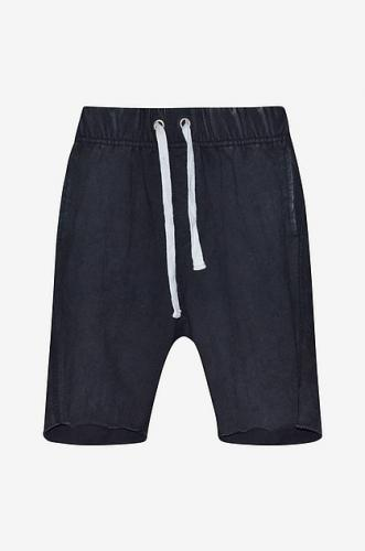 Bastian shorts - Black