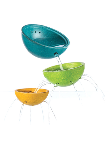Foutain bowl set