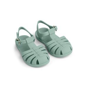 Bre Beach Sandaler - Pepparmint