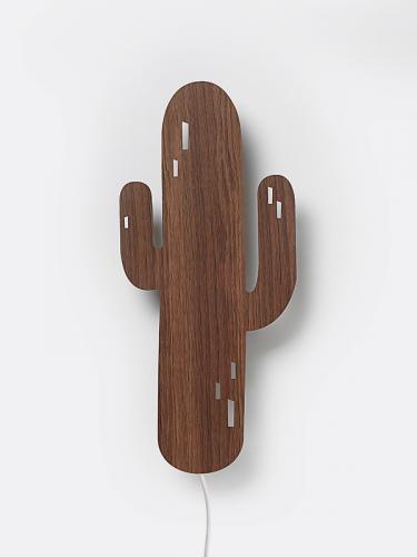 Cactus Lampa