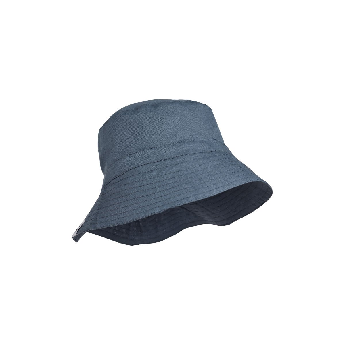 Delta bucket hat - Blue wave