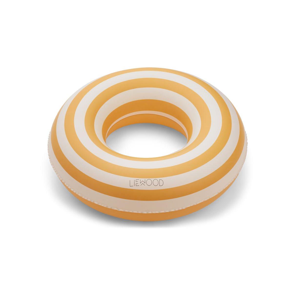 Baloo swim ring - Yellow mellow
