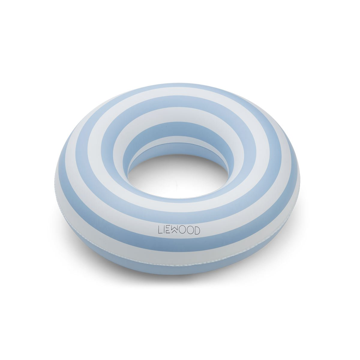 Baloo swim ring - Sea blue