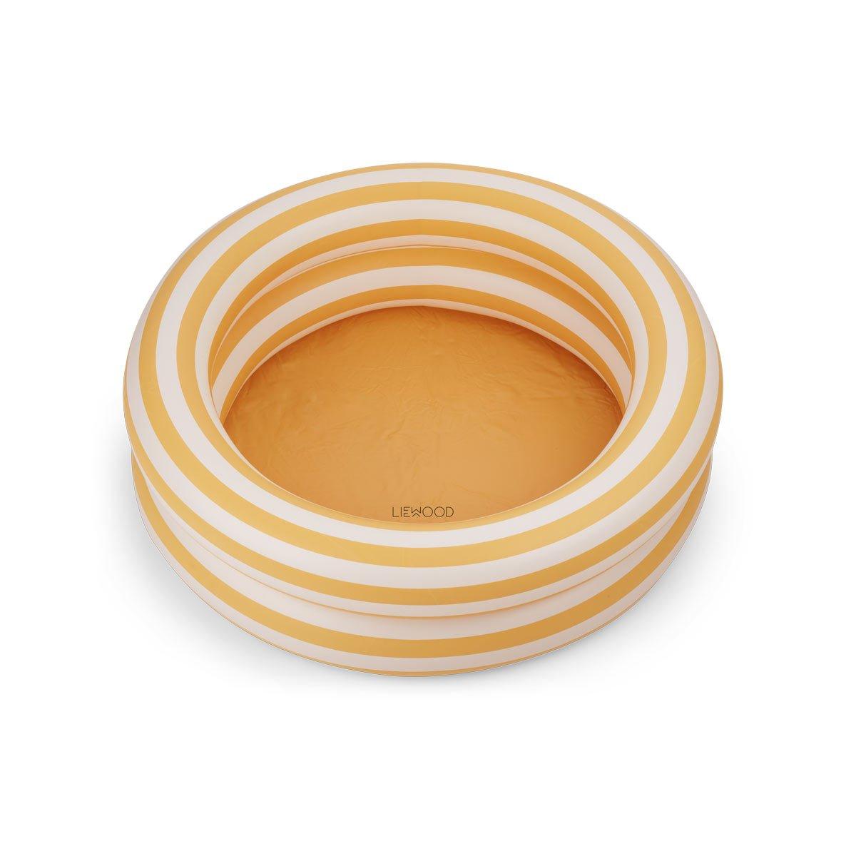 Leonore pool - Yellow mellow
