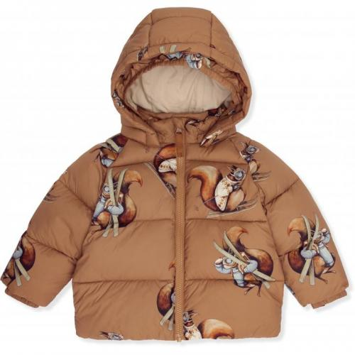 down jacket - val d'isere