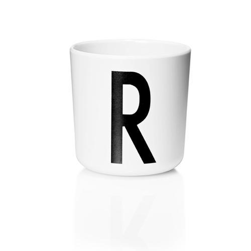 Design Letters - Personlig mugg R
