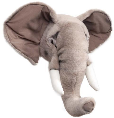 Elefant huvud