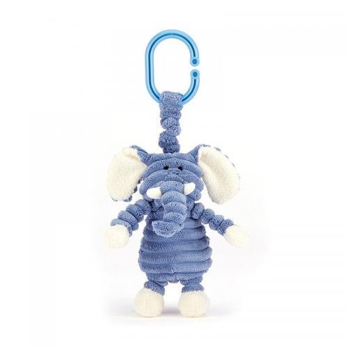 Cordy Roy Elephant Jitter