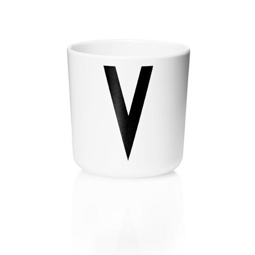Design Letters - Personlig mugg V