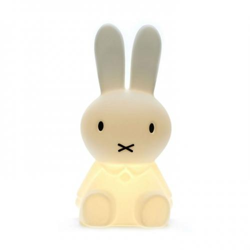 Lampa- Miffy first light