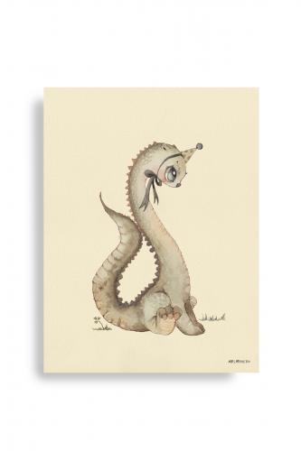 Poster Dear Dino